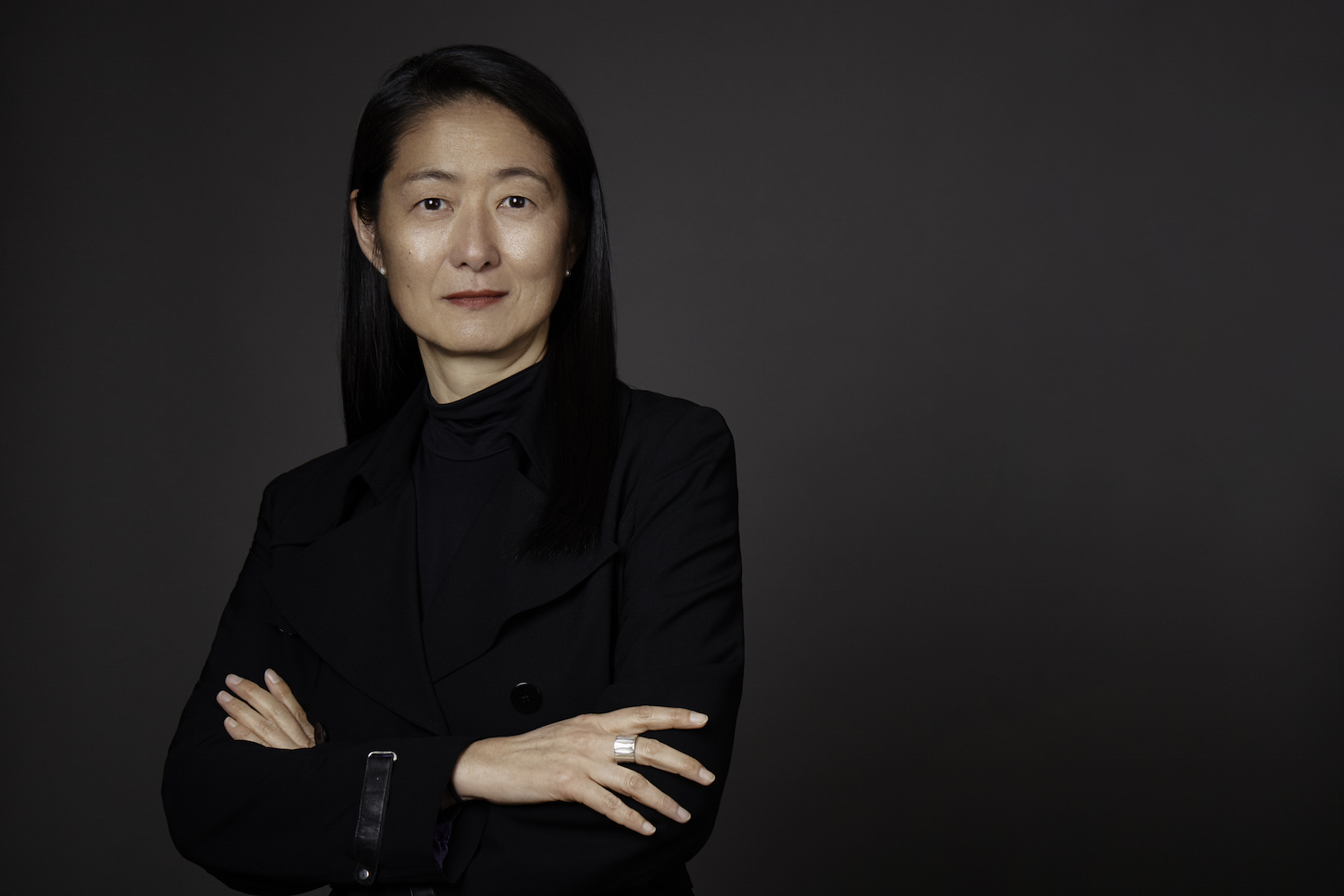 Vivian Lee, FAIA, LEED AP, Studio Executive Director, Woods Bagot; AIA New York Women in Architecture Committee Co-Chair. Image courtesy of: Woods Bagot